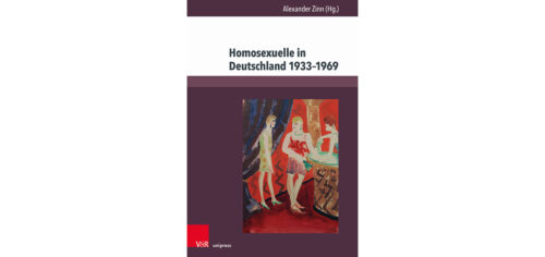 Abbildung des Buchcovers
