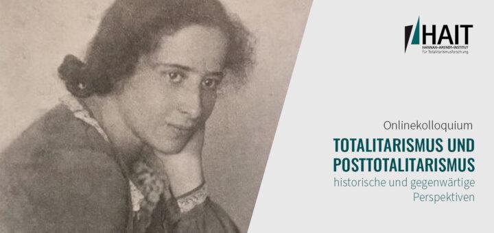denkende Hannah Arendt