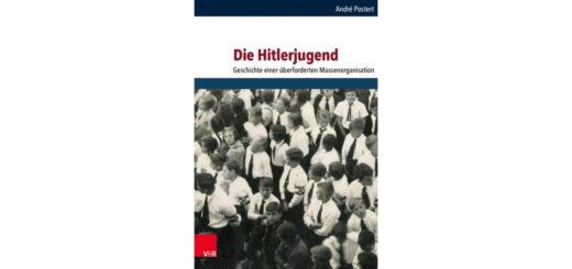 Buchcover_Hitlerjugend